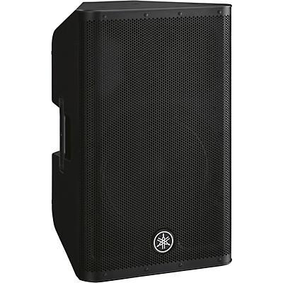 "Yamaha DXR12MKII 12"" 1,100W Powered Speaker"