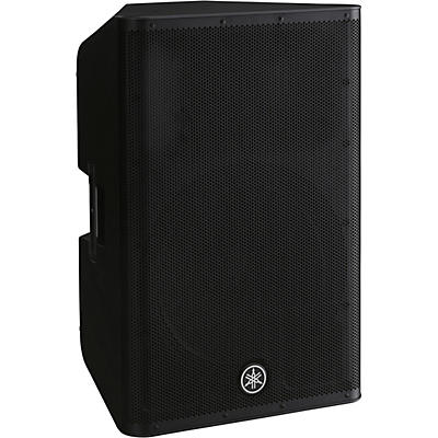 "Yamaha DXR15MKII 15"" 1,100W Powered Speaker"