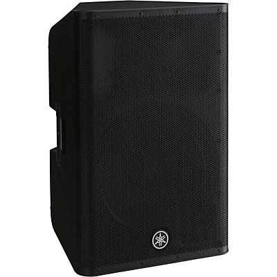 "Yamaha DXR15MKII 15"" 1,100W Powered Speaker"