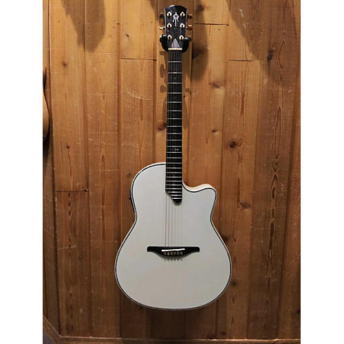 DY88PW Acoustic Electric Guitar