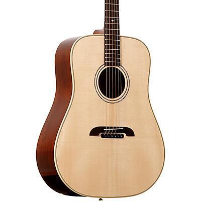 Alvarez DYM60HDE Yairi Masterworks Dreadnought Acoustic-Electric Guitar