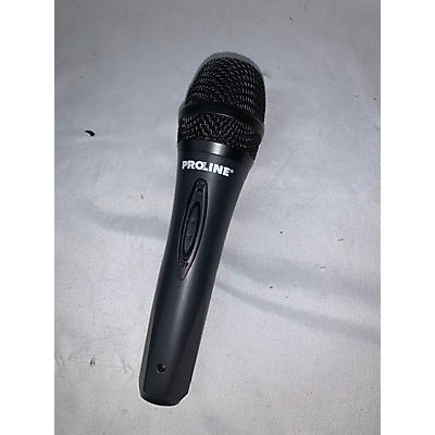 Proline DYNAMIC MICROPHONE Dynamic Microphone