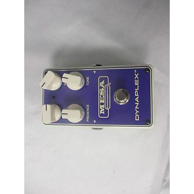 Mesa Boogie DYNAPLEX Effect Pedal