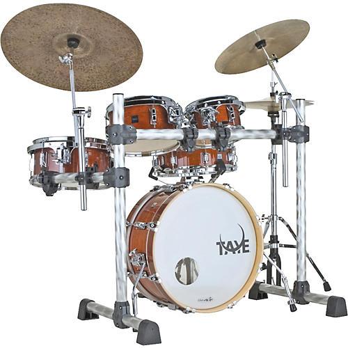 Taye Drums DZ GoKit Rack Drumset