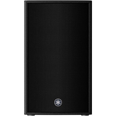 Yamaha DZR12-D 2000W Powered Speaker with Dante