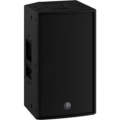 """Yamaha DZR15 2,000W 15"""" 2-way Powered Speaker"""