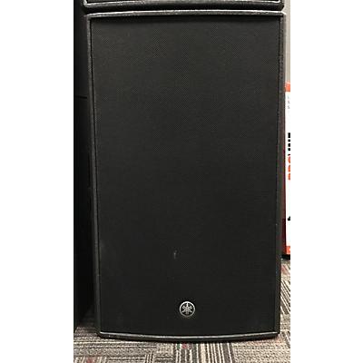 Yamaha DZR15 Powered Speaker