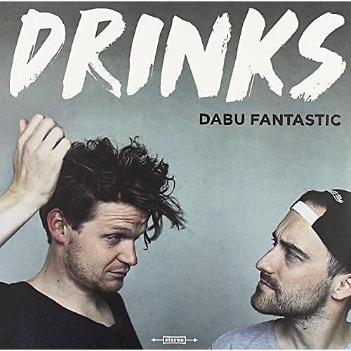 Alliance Dabu Fantastic - Drinks