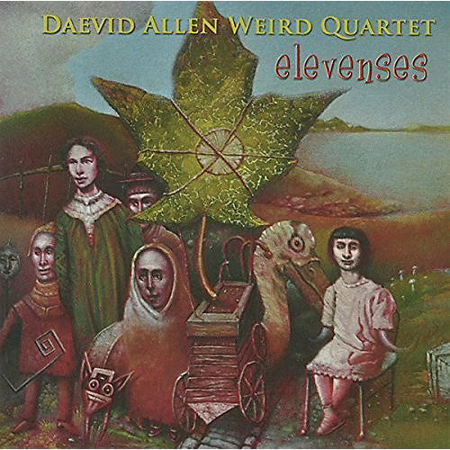 Alliance Daevid Allen - Elevenses