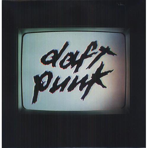 Alliance Daft Punk - Human After All