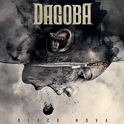 Alliance Dagoba - Black Nova