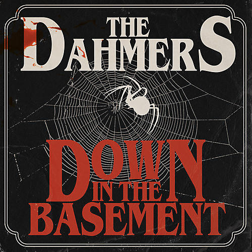 Alliance Dahmers - Down In The Basement