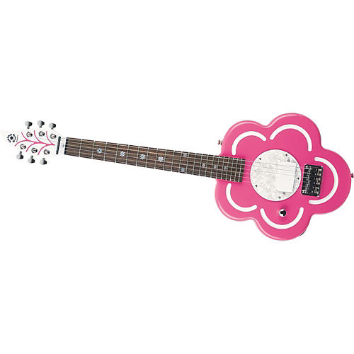 Daisy Rock Daisy Short Scale Left Handed Electric Guitar