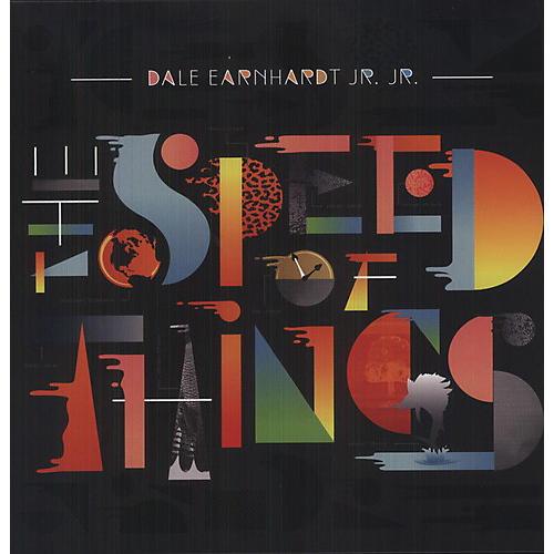 Alliance Dale Earnhardt Jr. Jr. - Speed of Things
