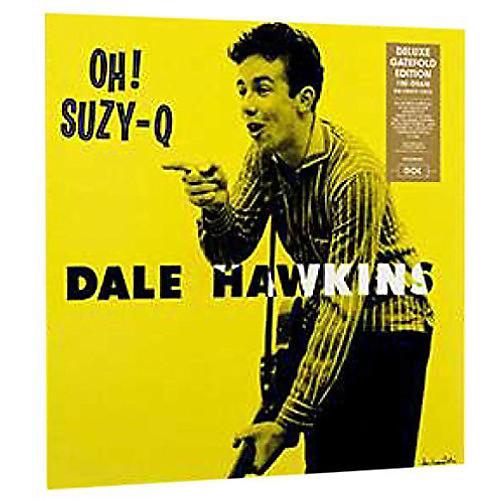 Alliance Dale Hawkins - Oh! Suzy-Q