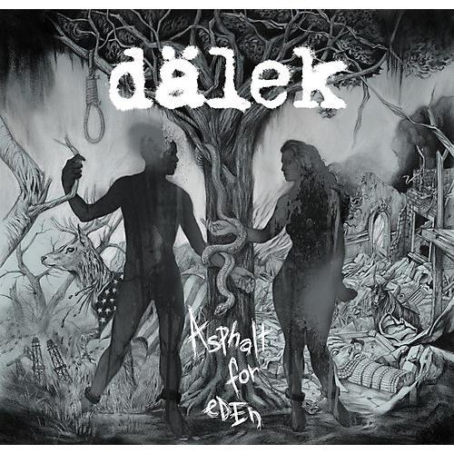 Alliance Dalek - Asphalt for Eden