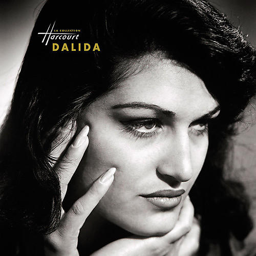 Alliance Dalida - La Collection Harcourt