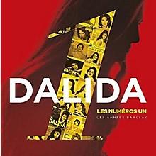 Dalida - Les Numeros Un: Les Annees Barclay