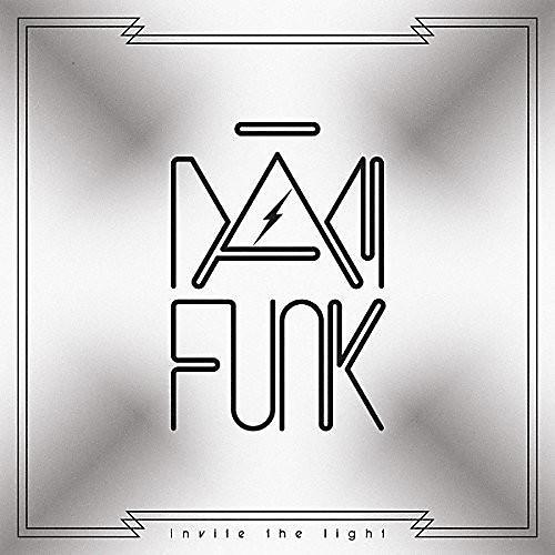 Alliance Dam Funk - Invite the Light
