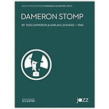 Alfred Dameron Stomp 3 (Medium)