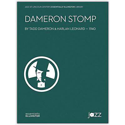 Alfred Dameron Stomp Conductor Score 3 (Medium)