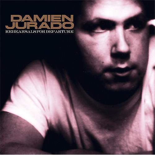 Alliance Damien Jurado - Rehearsals For Departure