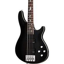 Open BoxSchecter Guitar Research Damien Platinum 4 Electric Bass Guitar