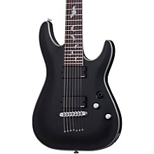 Open Box Schecter Guitar Research Damien Platinum 7-String Electric Guitar