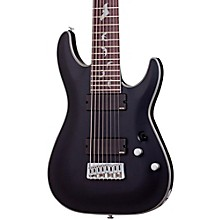 Open Box Schecter Guitar Research Damien Platinum 8-String Electric Guitar