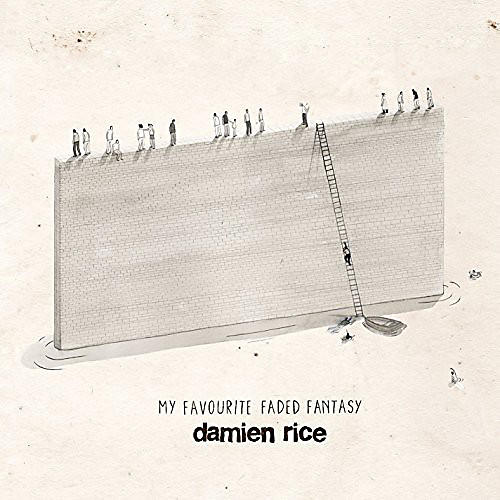 Alliance Damien Rice - My Favourite Faded Fantasy