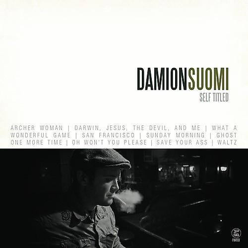 Alliance Damion Suomi - Damion Suomi