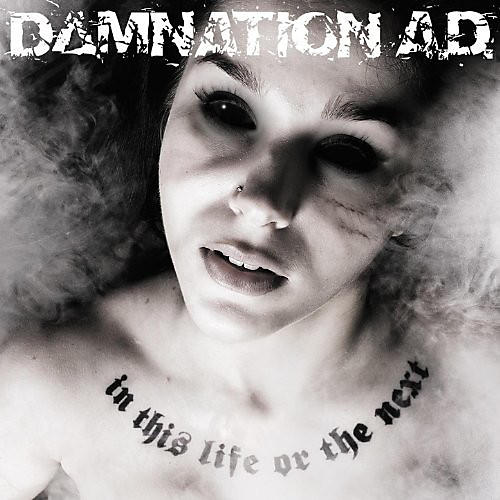 Alliance Damnation AD - In This Life Or The Next