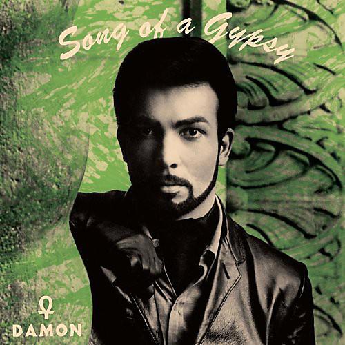 Alliance Damon - Song of a Gypsy