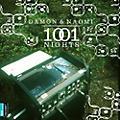 Alliance Damon & Naomi - 1001 Nights thumbnail