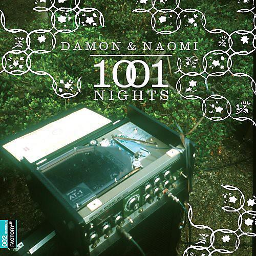 Alliance Damon & Naomi - 1001 Nights