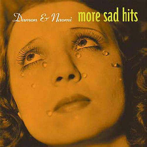 Alliance Damon & Naomi - More Sad Hits