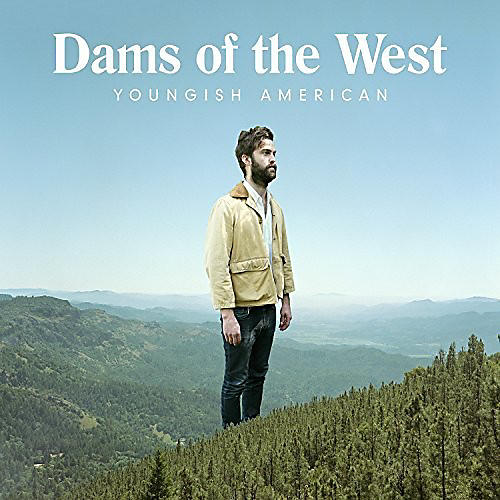 Alliance Dams of the West - Youngish American
