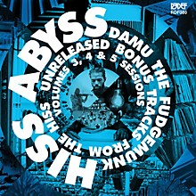 Damu the Fudgemunk - Hiss Abyss: How It Should Sound 3 4 & 5