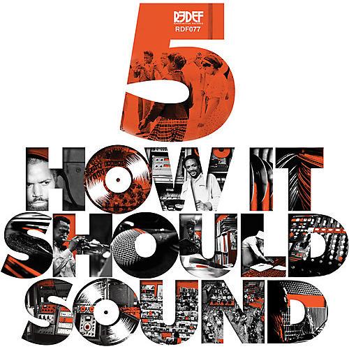 Alliance Damu the Fudgemunk - How It Should Sound 5