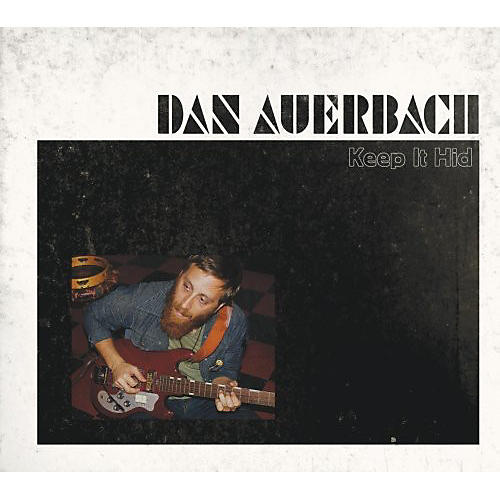 Alliance Dan Auerbach - Keep It Hid
