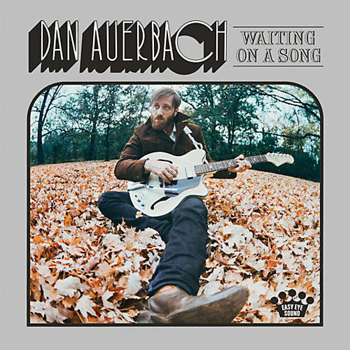 Alliance Dan Auerbach - Waiting on a Song