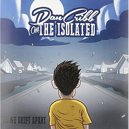 Alliance Dan Cribb & the Isolated - As We Drift Apart