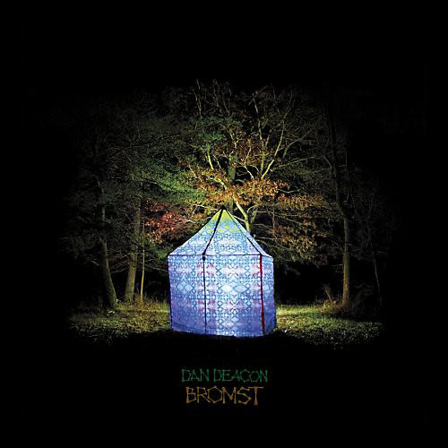 Alliance Dan Deacon - Bromst