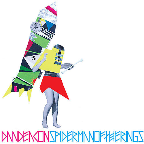 Alliance Dan Deacon - Spiderman of the Rings
