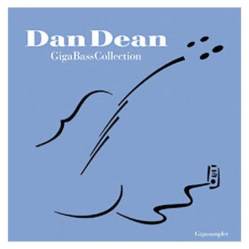Tascam Dan Dean Giga Bass/Giga CD