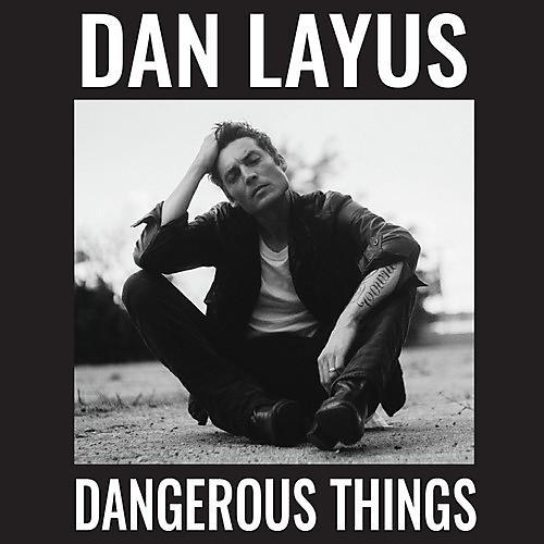 Alliance Dan Layus - Dangerous Things