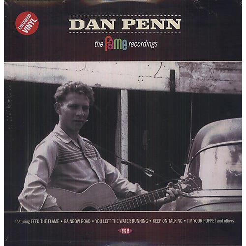 Alliance Dan Penn - Fame Recordings
