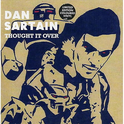 Alliance Dan Sartain - Thought It Over