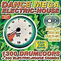 EastWest Dance Mega Electric House Audio/Akai/Emu Sample CD Rom thumbnail