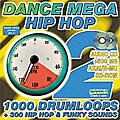 EastWest Dance Mega House Hip Hop Audio/Wav Sample CD Rom thumbnail